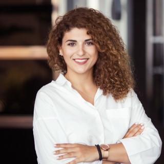 Anastasia Sarkisian
